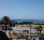 Appartamenti a Pescoluse. Salento casa vacanza a 50 mt dalla spiaggia libera e attrezzata di Pescoluse