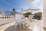 Villette a Mancaversa in Puglia. Villetta a Mancaversa a 200 mt dalla spiaggia