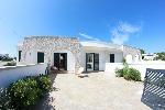 Appartamenti a Mancaversa in Puglia. Villetta al mare