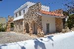Ville a Porto Cesareo in Puglia. Villa con tre depandance