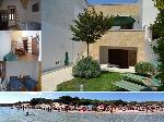 Villette a Santa Cesarea Terme, salento vacanze