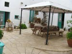 Bed & breakfast a Ugento, affitti salento