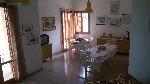 Ville a Porto Cesareo in Puglia. Villa Magnolia