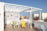 Appartamenti a Torre Pali in Puglia. Attico a 50 mt dal mare per 5 persone
