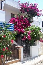 Appartamenti a Torre Pali in Puglia. Trilocale climatizzato per 4/5 persone