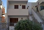 Appartamenti a Lido Marini. Salento Bandiera Blu a 150mt mare case Lido Marini 5 posti letto