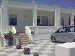 Appartamenti a Mancaversa in Puglia. Appartamento distante da Gallipoli 5 km. Nei pressi di lido Pizzo