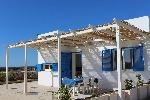 Villette a Gallipoli. Villa Punta Pizzo Gallipoli vista mare 6-12 posti letto
