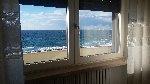 Appartamenti a Gallipoli. Appartamento La finestra sul mare