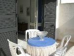 Appartamenti a Santa Maria di Leuca in Puglia. Appartamento nuovo climatizzato x 6