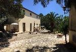 Appartamenti a Porto Selvaggio, salento vacanze