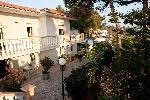 Appartamenti a Pescoluse. Appartamenti in villa 100 m mare in Salento a Pescoluse (Le)