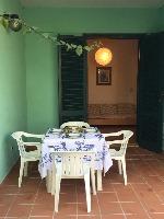 Villette a Torre dell'Orso in Puglia. Villetta in zona residenziale centrale a 150 metri dalla spiaggia