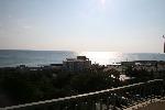 Appartamenti a Gallipoli. Gallipoli- elegante 4 � piano  panoramico frontemare - 100 mt dal mare