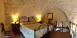 Bed & breakfast a Porto Selvaggio in Puglia. Apart/Suite in antica dimora con vista mare *Relais Villa Scinata* B&B