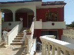 Ville a Ugento in Puglia. Bellissima villa immersa nel verde con depandance