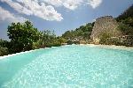 Ville a Marina di Novaglie in Puglia. Charme e Relax - Luxury Trullo salentino sul mare con piscina privata