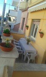 Appartamenti a Torre Mozza, salento vacanze