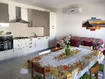 Appartamenti a Pescoluse. A 50 metri dalle spiagge di Pescoluse