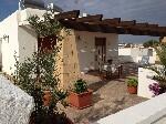 Appartamenti a Mancaversa in Puglia. Affitto attico ed appartamenti a 200 m dal mare a sud di Gallipoli
