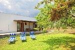 Appartamenti a Otranto in Puglia. Appartamenti monolocale o bilocale a Porto Badisco di Otranto con vista mare.