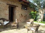 Appartamenti a Taurisano in Puglia. Appartamento rifinito in stile