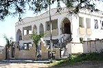 Appartamenti a Pescoluse. Appartamenti trilocali in villa residence Adamagi a Pescoluse