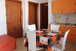 Appartamenti a Torre San Giovanni. Appartamento per famiglie al piano terra