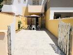 Appartamenti a Torre Mozza in Puglia. Appartamento BORA BORA 4/6 posti 70 metri sabbia