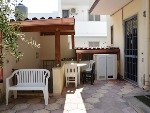 Appartamenti a Lido Marini. Appartamento doppio COCO 8/10 posti a 160 metri sabbia