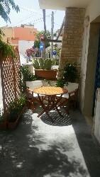 Appartamenti a Torre San Giovanni. Monolocale a Torre San Giovanni