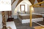 Appartamenti a Specchia in Puglia. Appartamento monolocale nel centro storico di Specchia