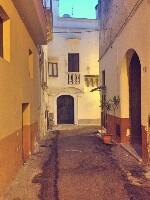 Appartamenti a Gallipoli in Puglia. Appartamento bilocale comodo e confortevole nel cuore del centro storico di Gallipoli