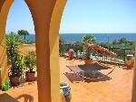 Appartamenti a Santa Cesarea Terme. Deliziosi appartamenti a 100 m dal mare