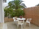 Appartamenti a Torre Mozza in Puglia. Appartamento al Residence Baia D'oro