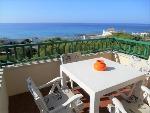 Appartamenti a Gallipoli in Puglia. Appartamento con splendida vista mare