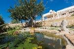 Appartamenti a Torre Pali. Bellissimo appartamento in villa fresco e immerso nella natura