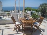 Appartamenti a San Gregorio in Puglia. Appartamento con vista mare San Gregorio