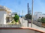 Appartamenti a Torre dell'Orso in Puglia. Ti svegli e vedi il mare - 5 posti