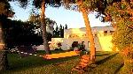 Appartamenti a Santa Cesarea Terme. Casa vacanze con 7 appartamenti vista mare nella zona di Otranto.
