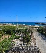Appartamenti a Roca in Puglia. Bilocale al primo piano a 100 metri dal mare