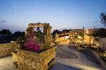 Appartamenti a Torre Suda in Puglia. Splendido trullo, a 300 mt dal mare.