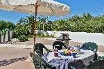 Villette a Lido Marini. Casa vacanze vista mare, di fronte alla spiaggia.