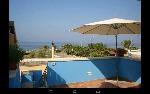 Appartamenti a Santa Maria al Bagno. Appartamento con vista panoramica a 100mt dal mare