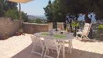 Appartamenti a Santa Maria al Bagno in Puglia. 2 appartamenti in Villa Il Falco Vista mare