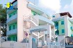 Appartamenti a Gallipoli in Puglia. Appartamenti 4/6 posti letto in Baia Verde a soli 350 mt dal mare.