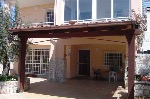 Appartamenti a Torre San Giovanni. Torre San Giovanni, elegante appartamento in villa.