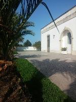 Appartamenti a Otranto. Casa vacanza in campagna a pochi km da Otranto.