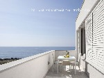 Bed & breakfast a Torre San Giovanni in Puglia. Tramonti del Sud - Bed and Breakfast and Beach...
