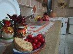 Appartamenti a Taviano in Puglia. Tavernetta a 5 min dal mare